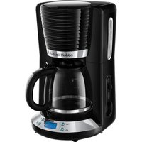 Click to view product details and reviews for Russell Hobbs Inspire 24391 Filter Coffee Maker Black Black.