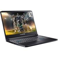 "Acer Predator Triton 300 15.6"" Gaming Laptop - IntelCore i7, GTX 1660 Ti, 1TB SSD"