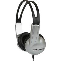 KOSS UR 10 191924 Headphones - Silver & Black, Silver