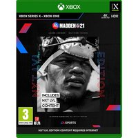 XBOX Madden NFL 21 - XBOX Series X