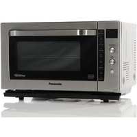 PANASONIC NN-CF778SBPQ Combination Microwave - Stainless Steel, Stainless Steel