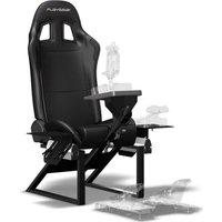 PLAYSEAT Air Force Gaming Chair - Black, Black