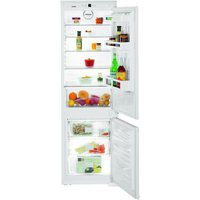 LIEBHERR ICUNS3324 Integrated Fridge Freezer