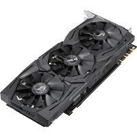 ASUS ROG Strix GeForce GTX 1070 TI Graphics Card