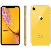 APPLEiPhone XR - 256 GB, Yellow, Yellow