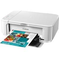 Canon PIXMA MG3650S All-in-One Wireless Inkjet Printer
