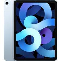 "APPLE 10.9"" iPad Air (2020) - 64 GB, Sky Blue, Blue"