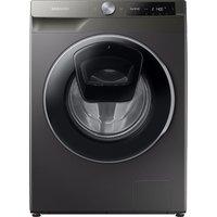 SAMSUNG AddWash Auto Dose WW10T684DLN/S1 WiFi-enabled 10.5 kg 1400 Spin Washing Machine - Graphite, Graphite.