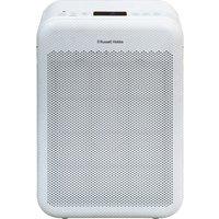 RUSSELLHOB RHAP3501 Air Purifier - White, White.