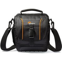 LOWEPRO Adventura SH 140 ll DSLR Camera Bag - Black sale image