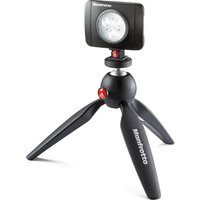 MANFROTTO MLUMIPL-BK Lumimuse 3 LED Light