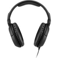 SENNHEISER HD 471i Headphones - Black, Black