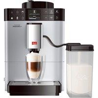 MELITTA Caffeo Passione OT F53/1-101 Bean to Cup Coffee Machine - Silver, Silver