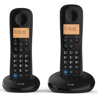 BT Everyday Cordless Phone - Twin Handsets