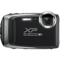 Fujifilm XP130 Tough Compact Camera - Graphite, Graphite