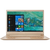 Acer Swift SF514-52T-85C9 Yellow