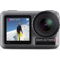 Osmo Action Camera - Grey & Black, Grey
