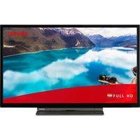 32 TOSHIBA 32LL3A63DB Smart Full HD LED TV.