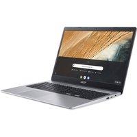 "Acer CB315-3HT 15.6"" Chromebook - Intel Pentium, 64GB eMMC, Silver,"