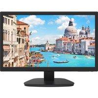 "HIKVISION DS-D5022FC Full HD 22"" LCD Monitor - Black, Black"