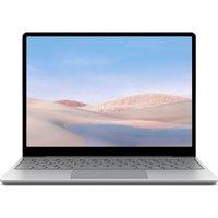 "MICROSOFT 12.5"" Surface Laptop Go - Intelu0026regCore™ i5, 256 GB SSD, Platinum"