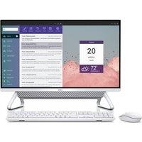 "DELL Inspiron AIO 7700 27"" All-in-One PC - Intel® Core™ i7, 1 TB HDD & 512 GB SSD, Silver"