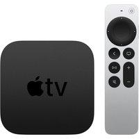 APPLE TV 4K with Siri (2nd generation) - 32 GB
