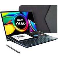 "ASUS ZenBook Pro Duo UX581 15.6"" Laptop - Intel® Core™ i9, 1 TB SSD, Blue"