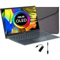 """ASUS ZenBook 13 UX325EA 13.3"""" Laptop - Intel®Core i5, 512 GB SSD, Grey, Grey"""
