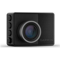 GARMIN 57 Quad HD Dash Cam - Black, Black