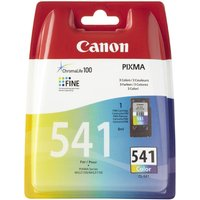 CANON CL-541 Tri-colour Ink Cartridge