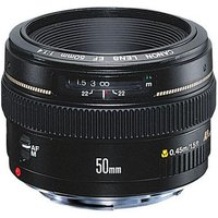 Click to view product details and reviews for Canon Ef 50 Mm F 14 Usm Standard Prime Lens.