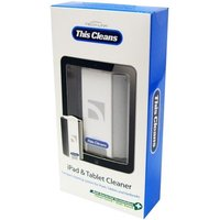 TECHLINK ThisCleans iPad and Tablet Cleaner
