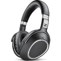 SENNHEISER PXC 550 BT NC Wireless Bluetooth Noise-Cancelling Headphones - Black, Black