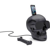 JARRE  AeroSkull HD  Wireless Speaker - Matte Black, Black