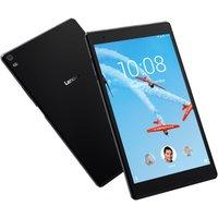 """Lenovo TAB4 8 PLUS 8"""" Tablet - 16 GB, Black, Black"""