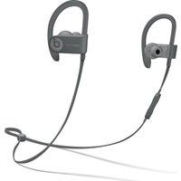 BEATS PowerBEATS3 Neighbourhood Wireless Bluetooth Headphones - Asphalt Grey, Grey