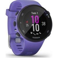 GARMIN Forerunner 45S Running Watch - Iris, Small