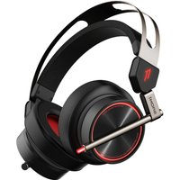 1MORE Spearhead VRX Gaming Headset - Black, Black
