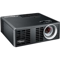 OPTOMA ML750e HD Ready Mini Projector