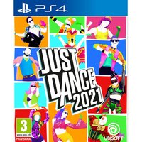 PLAYSTATION Just Dance 2021.