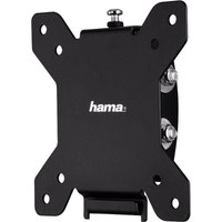 "HAMA 1 Star 00118611 Tilt 10-26"" TV Bracket"