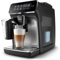 PHILIPS EP3246/70 Bean To Cup Coffee Machine - Black, Black