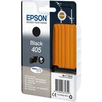 EPSON Suitcase 405 Black Ink Cartridge, Black