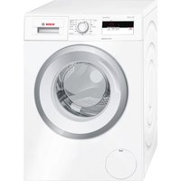 BOSCH Serie 4 WAN28080GB Washing Machine - White, White