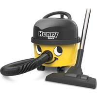 NUMATIC Henry HVR200-12 Cylinder Vacuum Cleaner - Yellow, Yellow