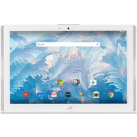 "Acer Iconia One 10 B3-A40 10.1"" Tablet - 16 GB, White, White"