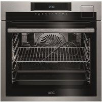 Click to view product details and reviews for Aeg Sensecook Bse792320m Electric Steam Oven Stainless Steel Stainless Steel.
