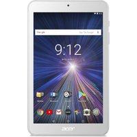 "Acer Iconia One B1-870 8"" Tablet - 16 GB, White, White"