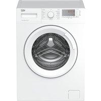 BEKO WTG761M1W 7 kg 1600 Spin Washing Machine - White, White